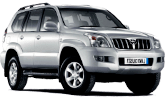 Каталог каяба LAND CRUISER PRADO J120 / 2002-2008